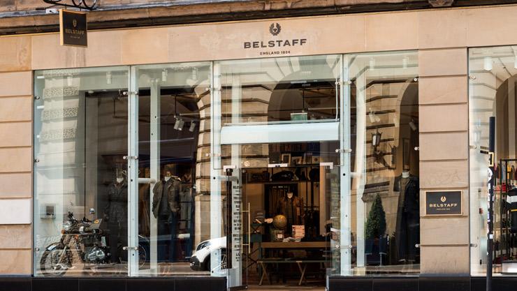 Belstaff Review