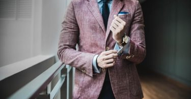 What to wear under a blazer