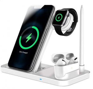 in wireless charger