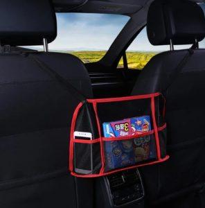 Car Net Pocket Bag holder
