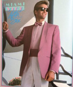 Prom Suit Idea from tv show