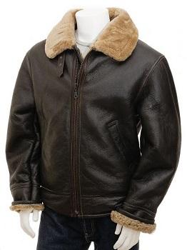 B Bomber Jacket