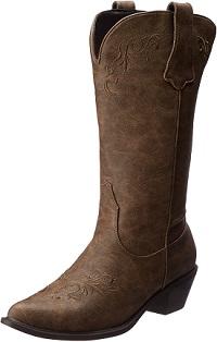 Beth Dutton Boot