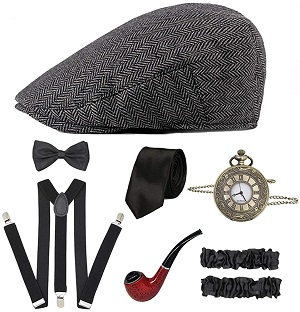 Peaky Blinder Accessories