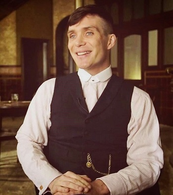Thomas Shelby Shirt