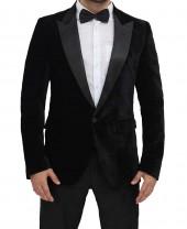 mens black tuxedo