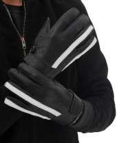 Mens Genuine Leather Gloves