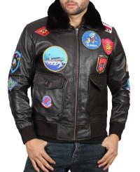 Top Gun Flight Jacket
