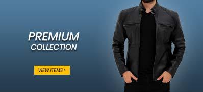 premium jackets