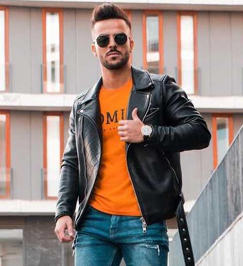 Moto Jackets