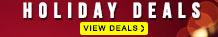 Cyber Monday Top Banner
