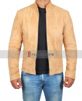 Spectre Brown Jacket