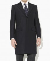 James Bond Crombie Coat