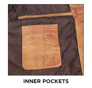 Austin-Camel-Leather-Jacket--Inner-Pocket