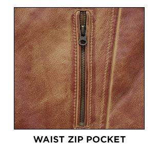 Austin-Camel-Leather-Jacket-Waist-Pocket