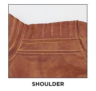 Austin-Camel-Leather-Jacket-shoulder