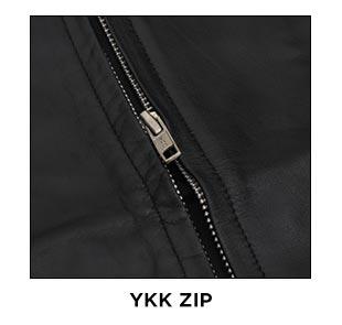 Ellen-Black-Jacket-YKK-ZIpper
