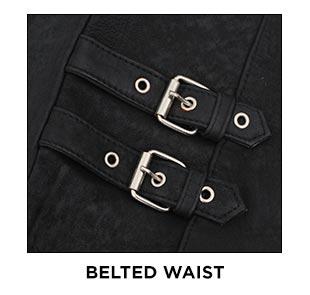 Rogers-Black-Jacket-Belted-Wasit