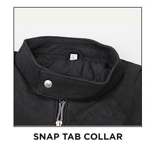 Rogers-Black-Jacket-Snap-Tab-Collar