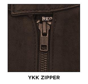 Rogers-Brown-Jacket-YKK-Zipper