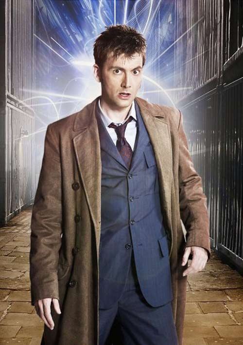 tenth doctor coat  sc 1 st  Film Jackets & 10th Doctor Coat Cosplay | Tenth Doctor Who Coat Trench - Fjackets