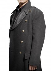 Captain Jack Harkness Trench Coat