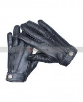 Spectre Leather Gloves