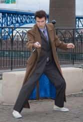 david tennant coat