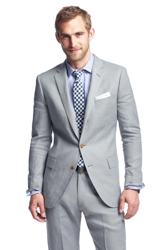 4ddfba87c95e Collection of Best Linen Suits For Men