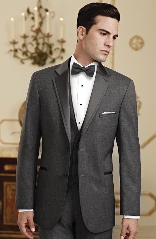 The ultimate collection of wedding tuxedos for men grey wedding tuxedog junglespirit