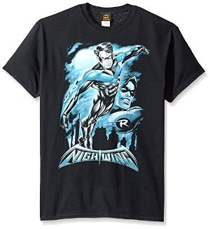 Men's Nightwing T-Shirt