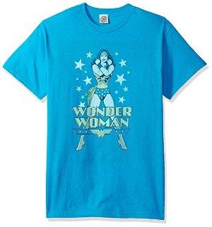 Men's Wonder Woman T-Shirt