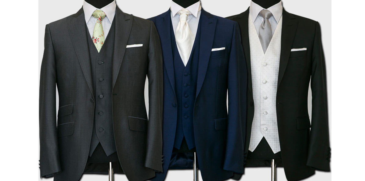 The Greatest Collection Of Mens Wedding Suits