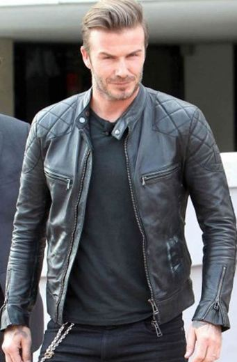Leather Jacket for Mens | Black and Brown