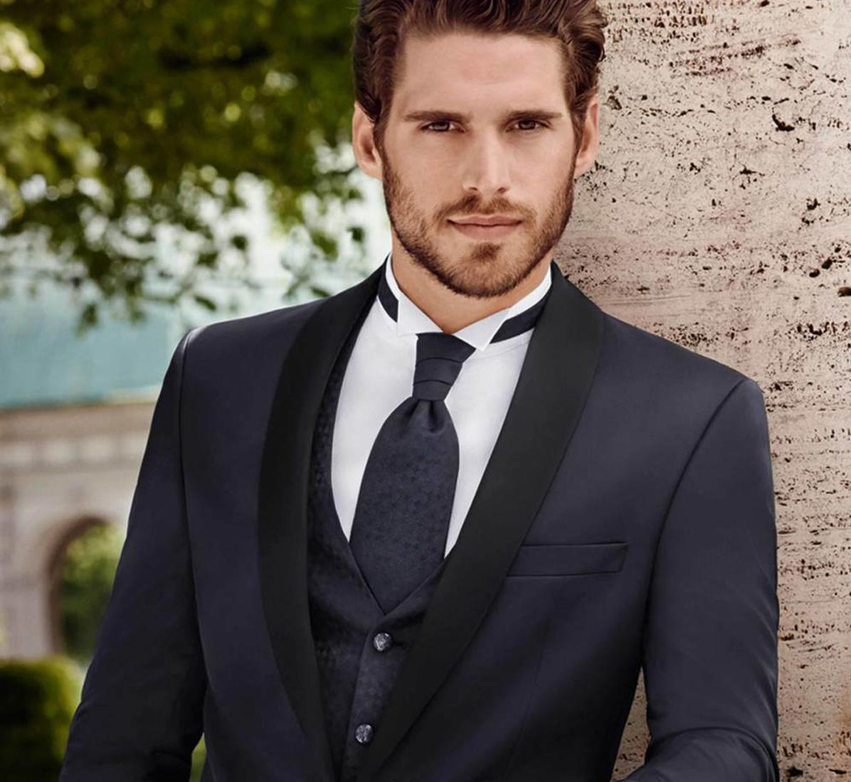The ultimate collection of wedding tuxedos for men mens wedding tuxedog junglespirit Image collections