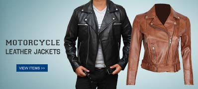 moto leather jackets