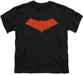 Red Hood Youth T-Shirt