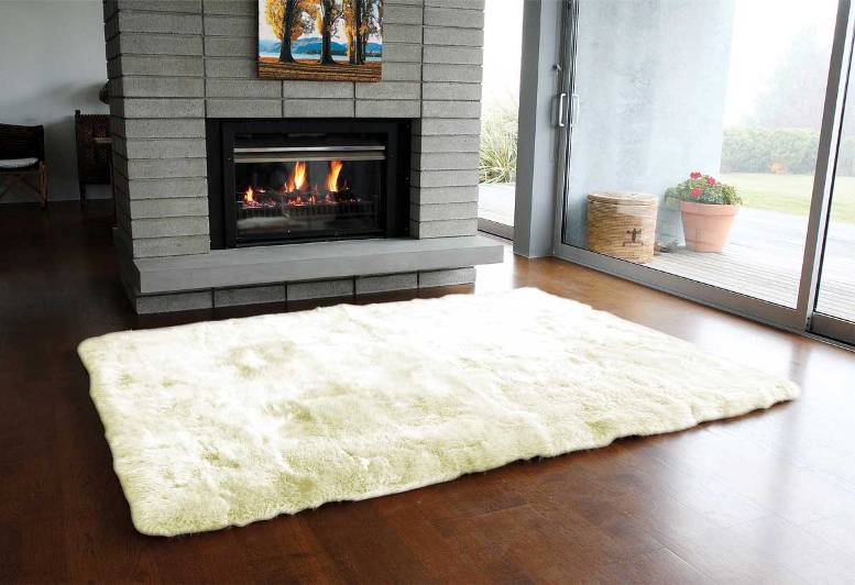 best collection of sheepskin rugs