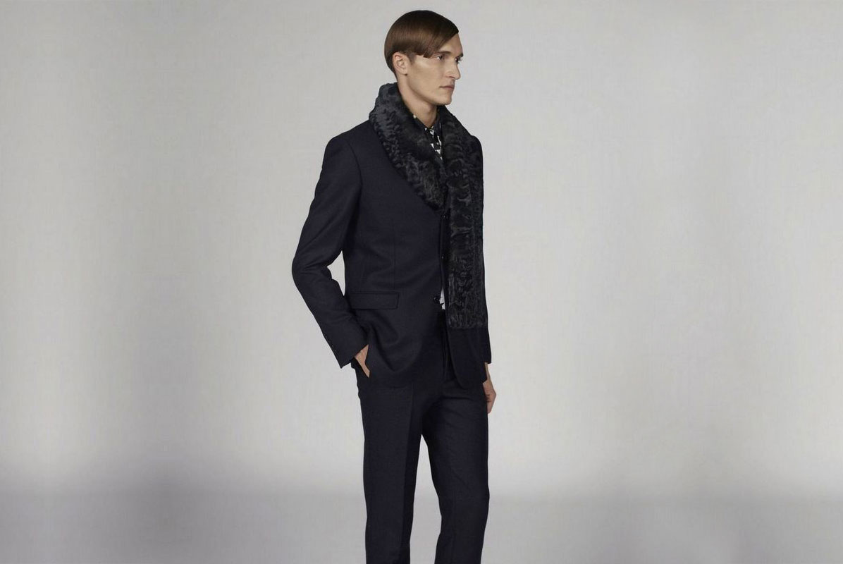 The Ultimate Collection Of Slim Fit Suits
