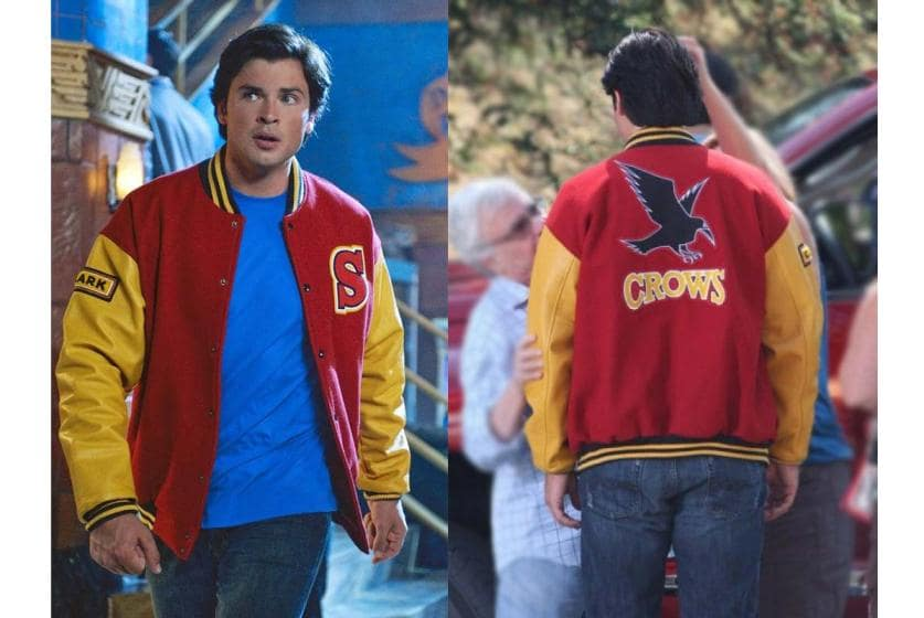 Exclusive Letterman Jackets And Varsity Jackets