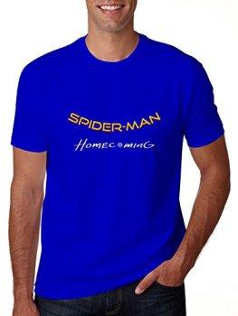Spiderman Homecoming Shirt