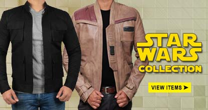 star wars jackets