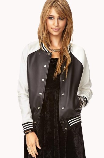 The Ultimate Range Of Womens Leather Jackets