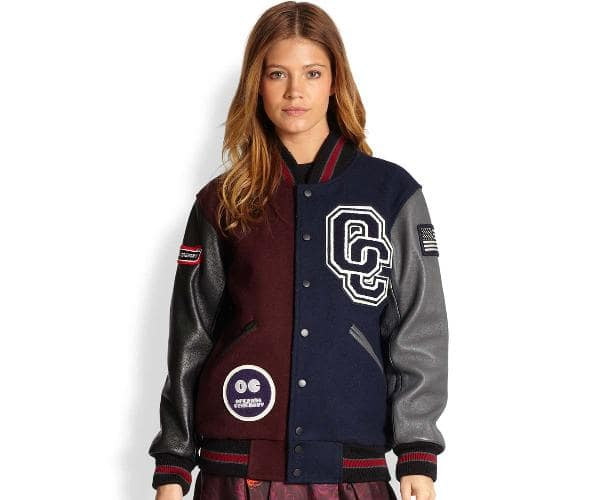 Well-liked Exclusive Letterman Jackets and Varsity Jackets ID22