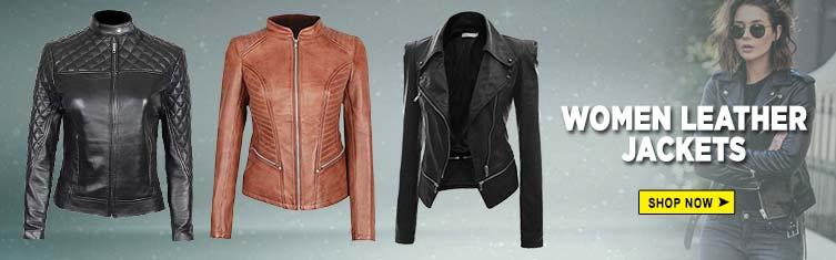 women jackets