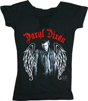 Women's Daryl Wings T-Shirt
