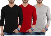 Pack of Long Sleeve Shirts